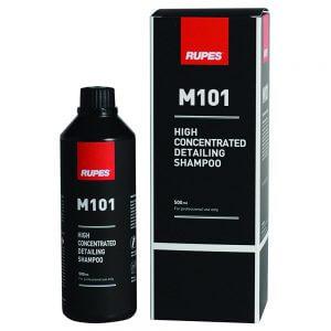 Шампунь для очистки кузова RUPES M101 (500 мл)