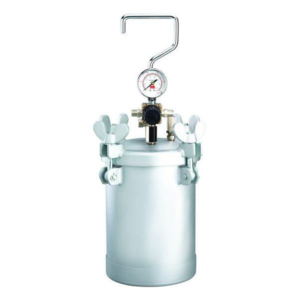 Красконагнетательный бак с манометром GATX GP-2614T (4 л)