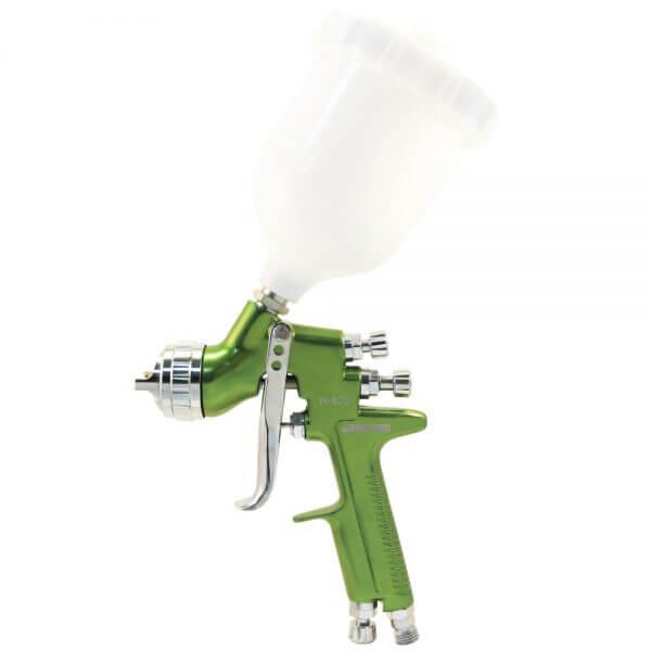 Краскопульт JETA PRO JH29 HVLP, сопло 1,4 мм