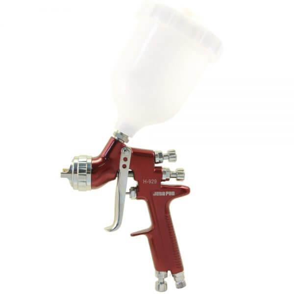 Краскопульт JETA PRO JH29 LVMP, сопло 1,4 мм