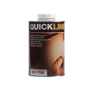 Лак прозрачный Quickline HS QC-7700 (1 л)