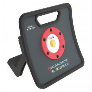 Лампа для детейлинга Scangrip D-MATCH 2 светодиодная