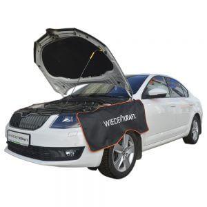 Магнитная защитная накидка на крыло WDK-65302