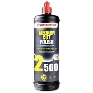 Мелкозернистая полировальная паста Menzerna MCP 2500 (1 л)
