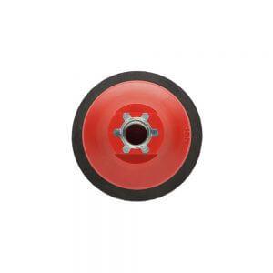 Мягкая диск-подошва для полировальных дисков MIRKA 77 мм