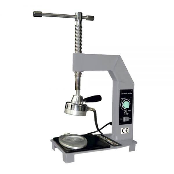 Настольный вулканизатор WDK-86022 WiederKraft