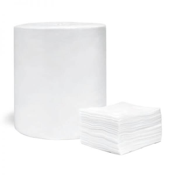Одноразовые полировальные салфетки GEKATEX LU 02