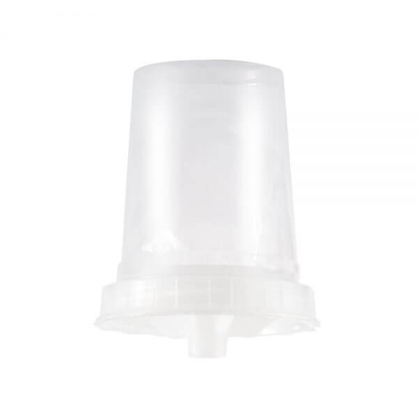 Одноразовый пластиковый бачок JETA PRO JPPS Flexi-cup (0,6 л)