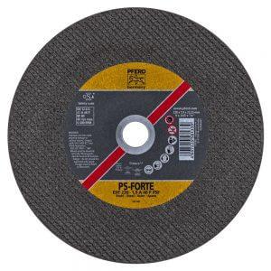 Отрезной диск по стали PFERD PS-FORTE EHT P 230 x 1,9 мм, P46