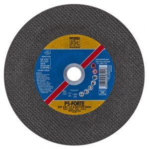 Отрезной диск по нержавеющей стали PFERD PS-FORTE EHT P INOX 230 x 1,9 мм, P46