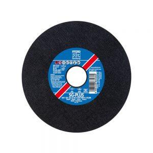 Отрезной диск PFERD SG-PLUS EHT S INOX X-SLIM 125 x 0,8 мм, P60