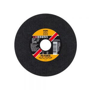 Отрезные диски по стали PFERD PS-FORTE EHT P 125 мм