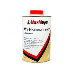 Отвердитель быстрый MaxMeyer MS HARDENER 8000 (1 л)