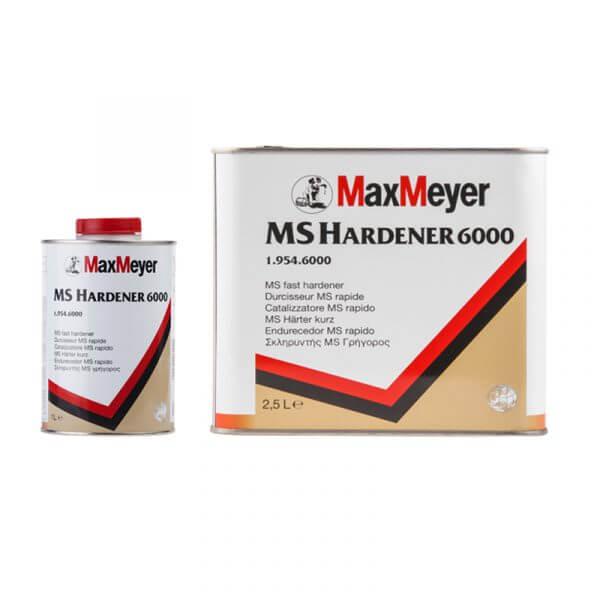 Отвердители стандартные MaxMeyer MS HARDENER 6000