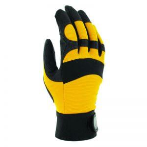 Антивибрационные перчатки Marigold XRT Mechanix AV