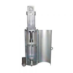 Пневматическая поршневая установка JETA PRO 5585