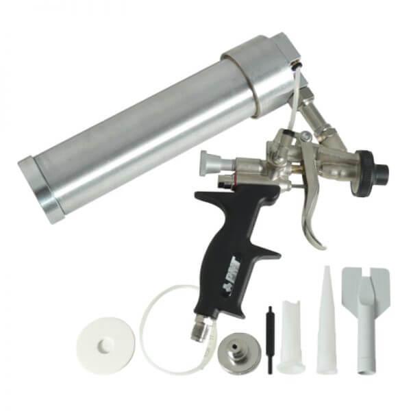 Пневматический пистолет PMT PM3