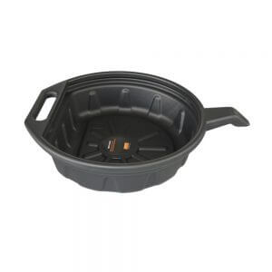 Поддон для слива отработанного масла WDK-65266 (4 л)