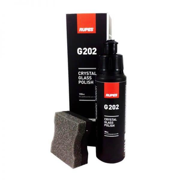 Полировальная паста для стекол RUPES G202 (150 мл)
