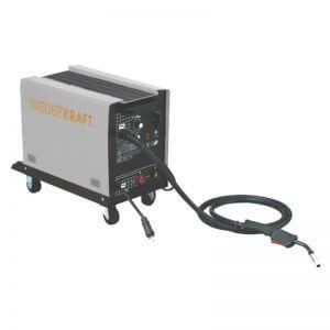 WDK-617022 Полуавтоматический сварочный аппарат