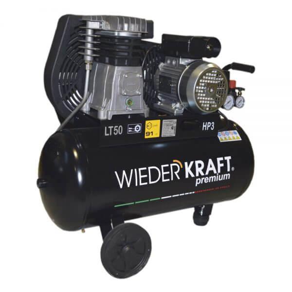 WDK-90532 двухцилиндровый поршневой компрессор