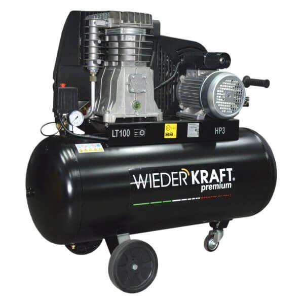 Поршневой компрессор WDK-91053