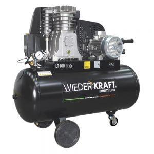 Поршневой компрессор WDK-91054