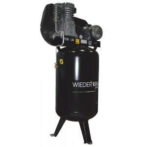Поршневой компрессор WDK-91554 (150 л) от WiederKraft