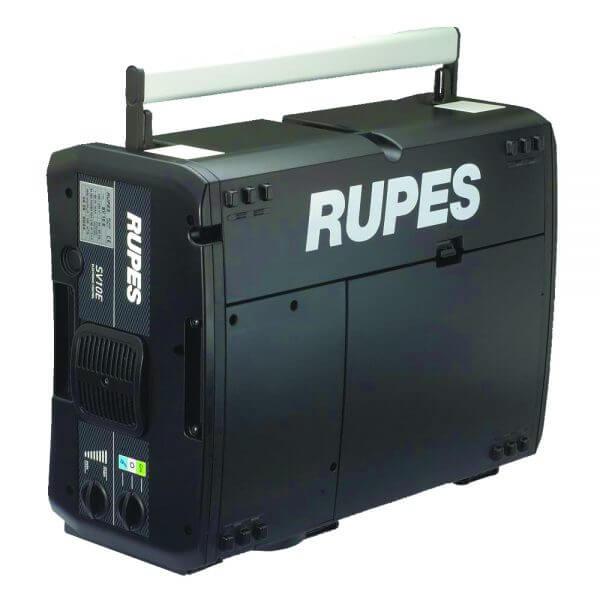пылесос RUPES SV 10E