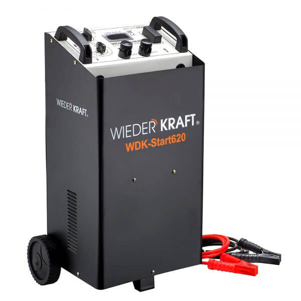 Пуско-зарядное устройство WDK-Start 620 от WiederKraft