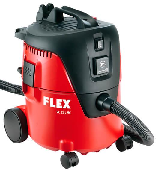 Пылесос мобильный FLEX VC 21 L MC 230/CEE