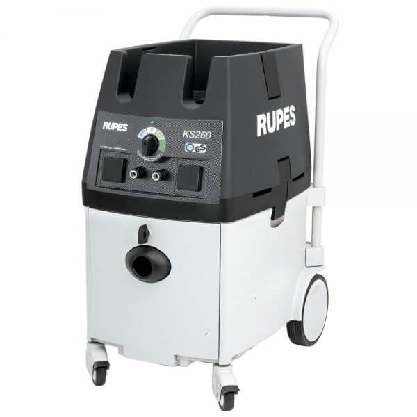 Пылесос RUPES KS 260EPNS (мобильный)