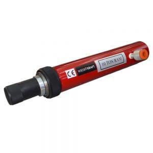 Гидравлический растяжной цилиндр WDK-80210 WiederKraft