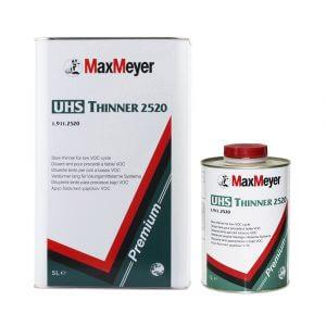 Разбавители медленные MaxMeyer UHS THINNER 2520