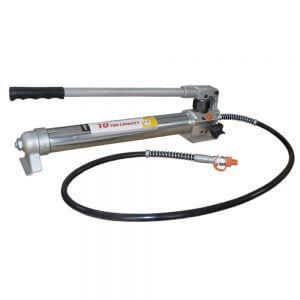 Ручной гидравлический насос WDK-87103 от WiederKraft