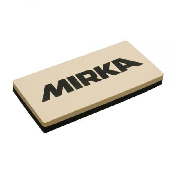 Ручной шлифовальный блок-ракель MIRKA 60 х 125 мм