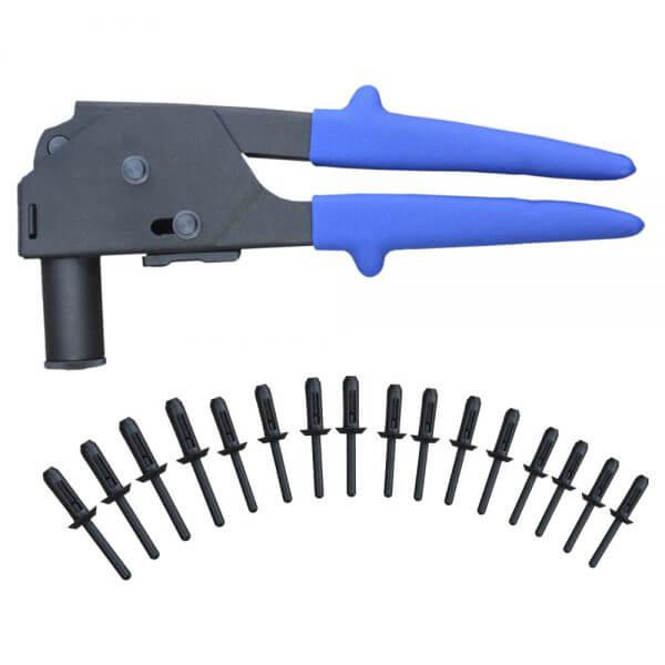Ручной заклепочный пистолет WDK-65644