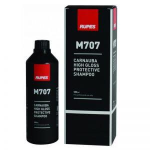 Шампунь для очистки и защиты кузова RUPES M707 (500 мл)
