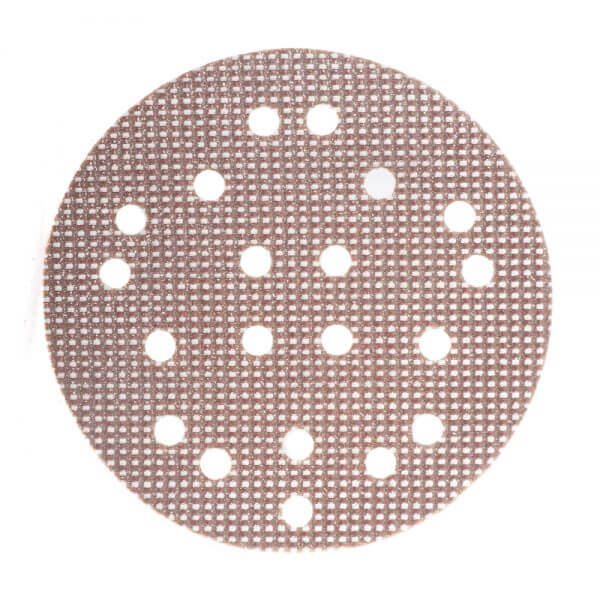 Шлифовальные круги MIRKA ABRANET HEAVY DUTY 125 мм, 19 отв.