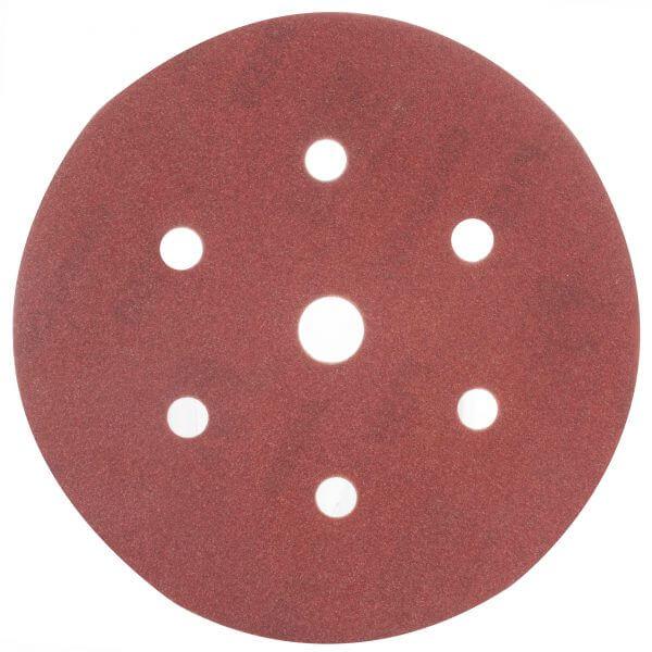 Шлифовальные круги MIRKA COARSE CUT 150 мм, 6+1 отв.