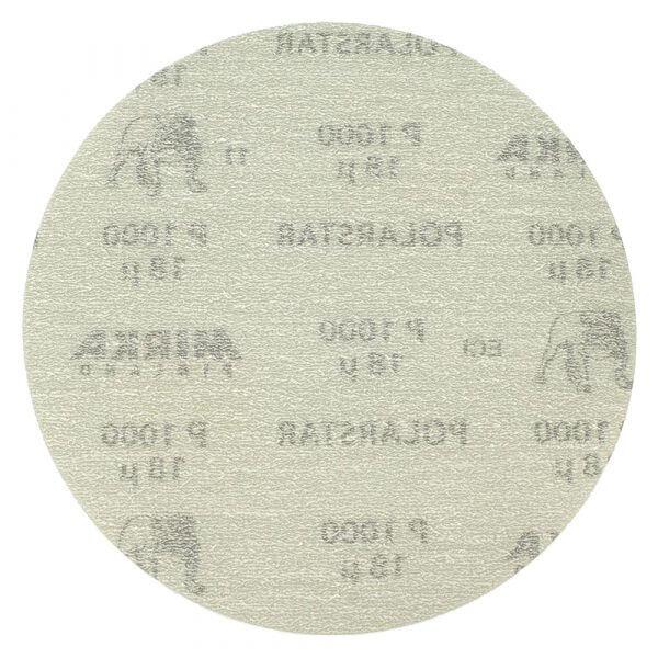 Шлифовальные круги MIRKA POLARSTAR 150 мм, без отв.
