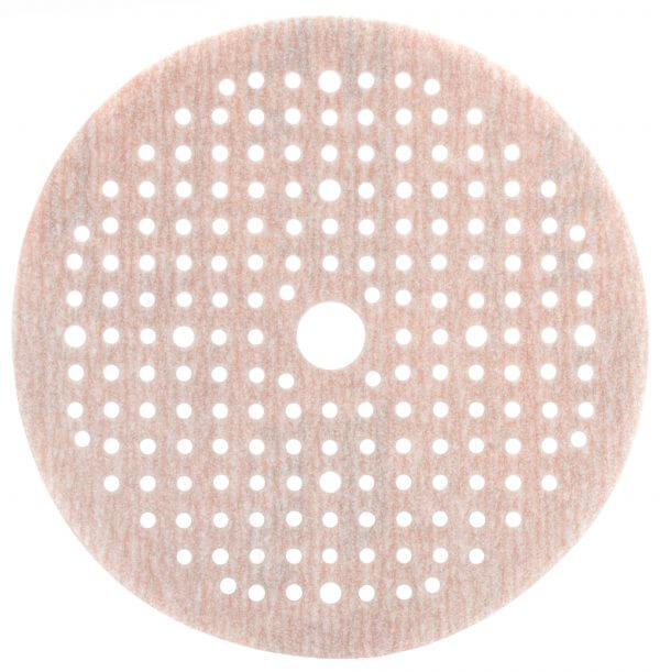 Шлифовальные круги NORTON A275 MULTI-AIR 150 мм, 181 отв.