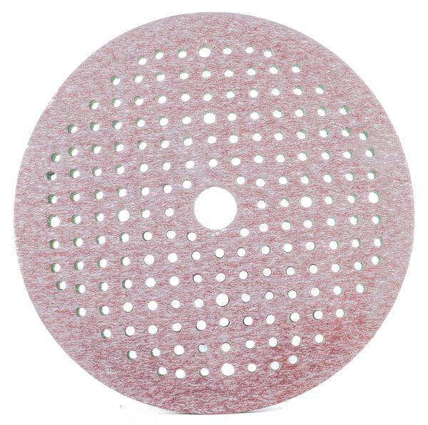 Шлифовальные круги NORTON A275 MULTI-AIR SOFT-TOUCH 150 мм, 181 отв.