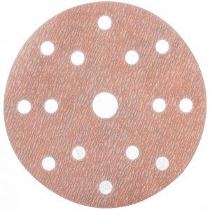 Шлифовальные круги NORTON A275 PRO 150 мм, 15 отв.