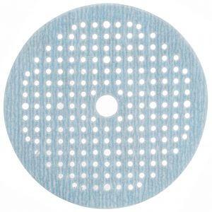 Шлифовальные круги NORTON A975 MULTI-AIR PLUS 150 мм, 181 отв.
