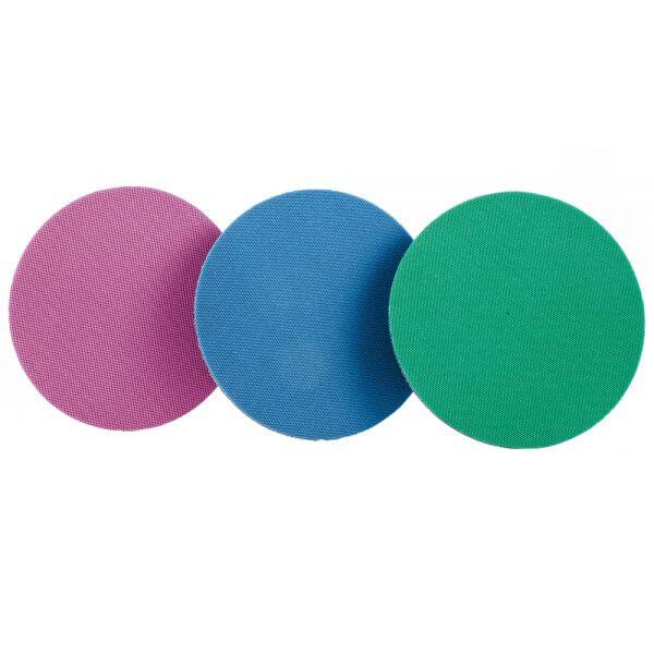 Шлифовальные круги NORTON Q255 ICE 150 мм