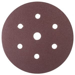 Шлифовальные круги STARCKE 732 EK 150 мм, 6 отв.