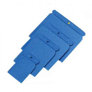 Набор пластиковых шпателей (4 шт)