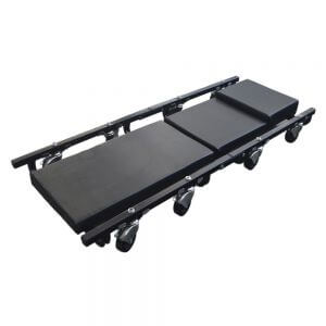 Складной подкатной лежак WDK-86044