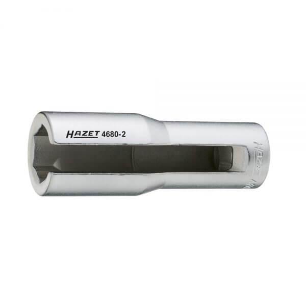 Спецголовка для лямбда-зонда HAZET 4680-2